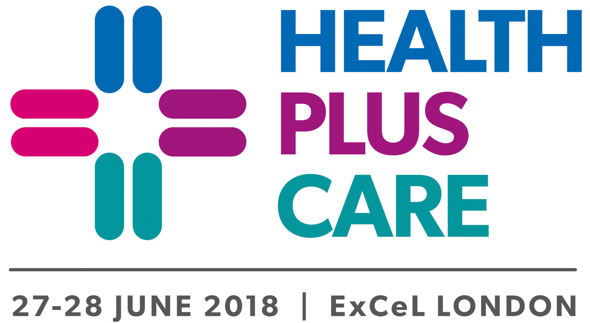 HEALTH PLUS CARE at the Digital Healthcare Show 2018