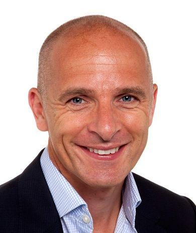Simon Bolton interim CEO