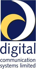 digital communication systems Ltd logo
