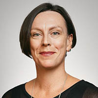 Tara Donnelly, Chief Digital Officer at NHS England