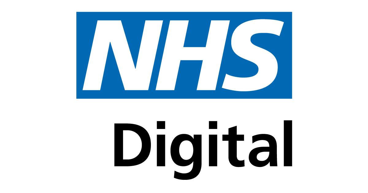 Image result for NHS Digital