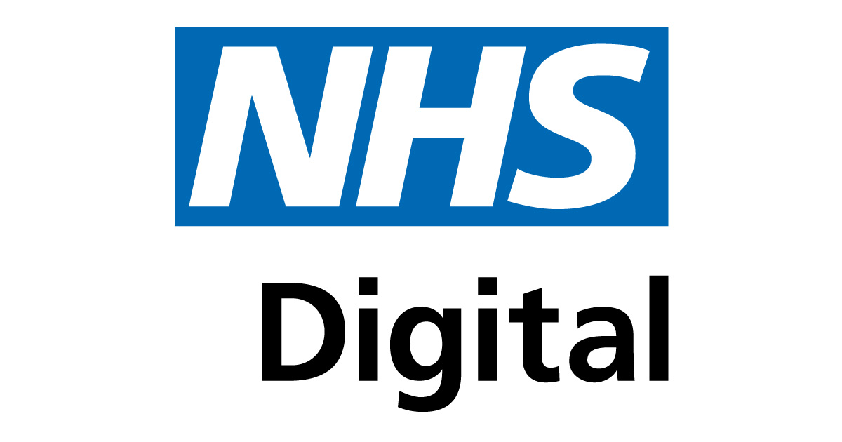 Image result for NHS login logo